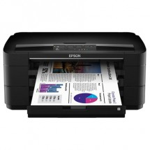 Принтер Epson WorkForce